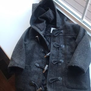 Wool pea coat great condition